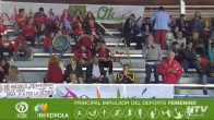 FINAL LIGA DE BÁDMINTON 2018 1/2