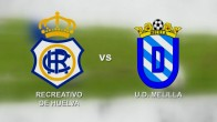 RECREATIVO – MELILLA 1/2