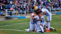 FUENLABRADA – RECREATIVO