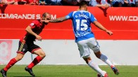 MIRANDÉS – RECREATIVO (1-0)