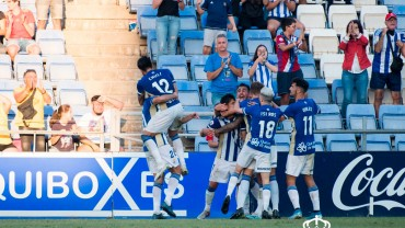 RECREATIVO – DON BENITO