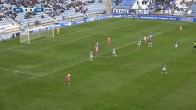 RECREATIVO – BADAJOZ 1/2